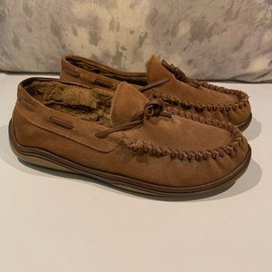 MENS ROCKPORT SLIPPERS SIZE 9
